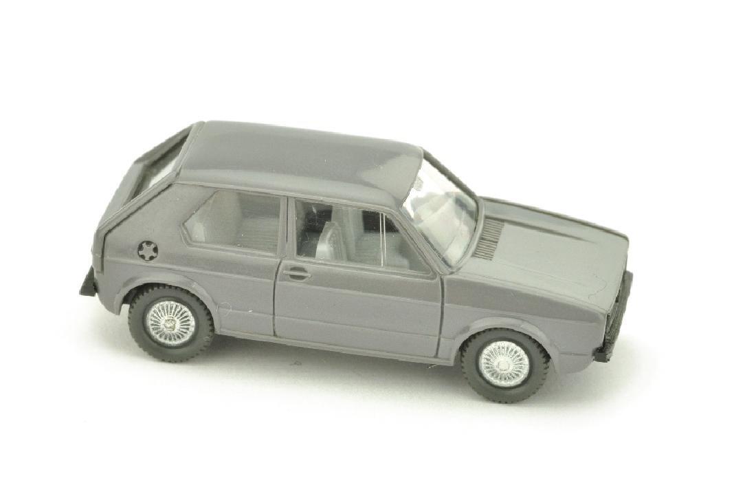 VW Golf I (2-tuerig), basaltgrau
