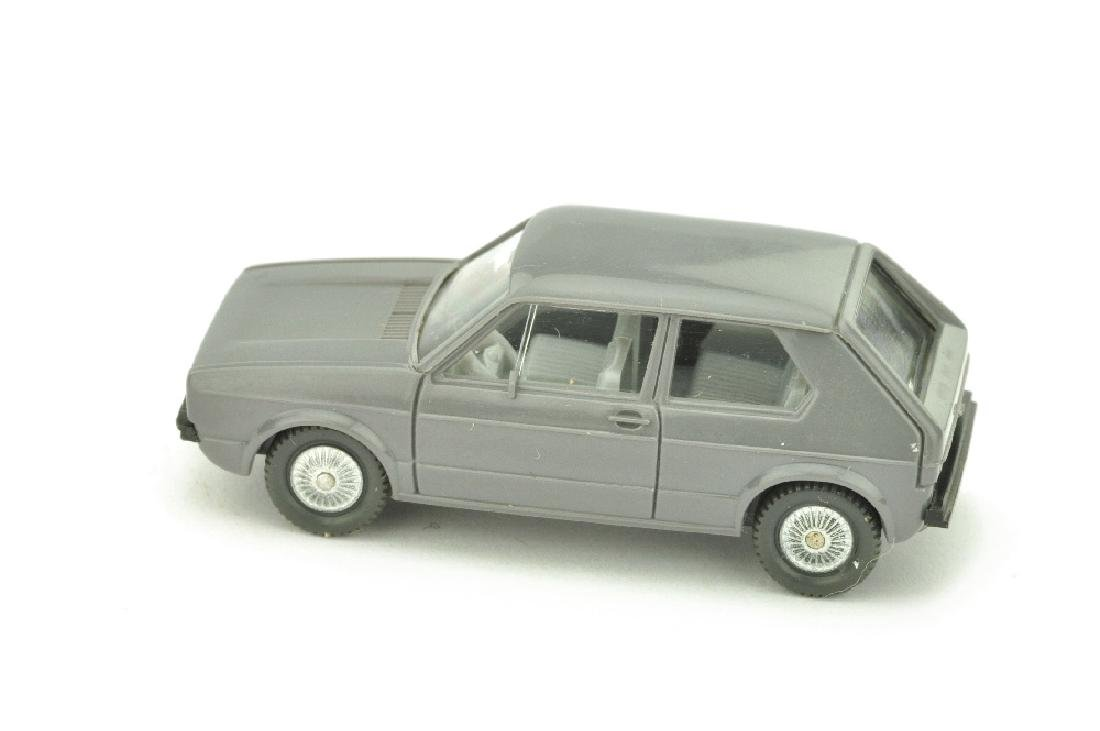 VW Golf I (2-tuerig), basaltgrau - 2