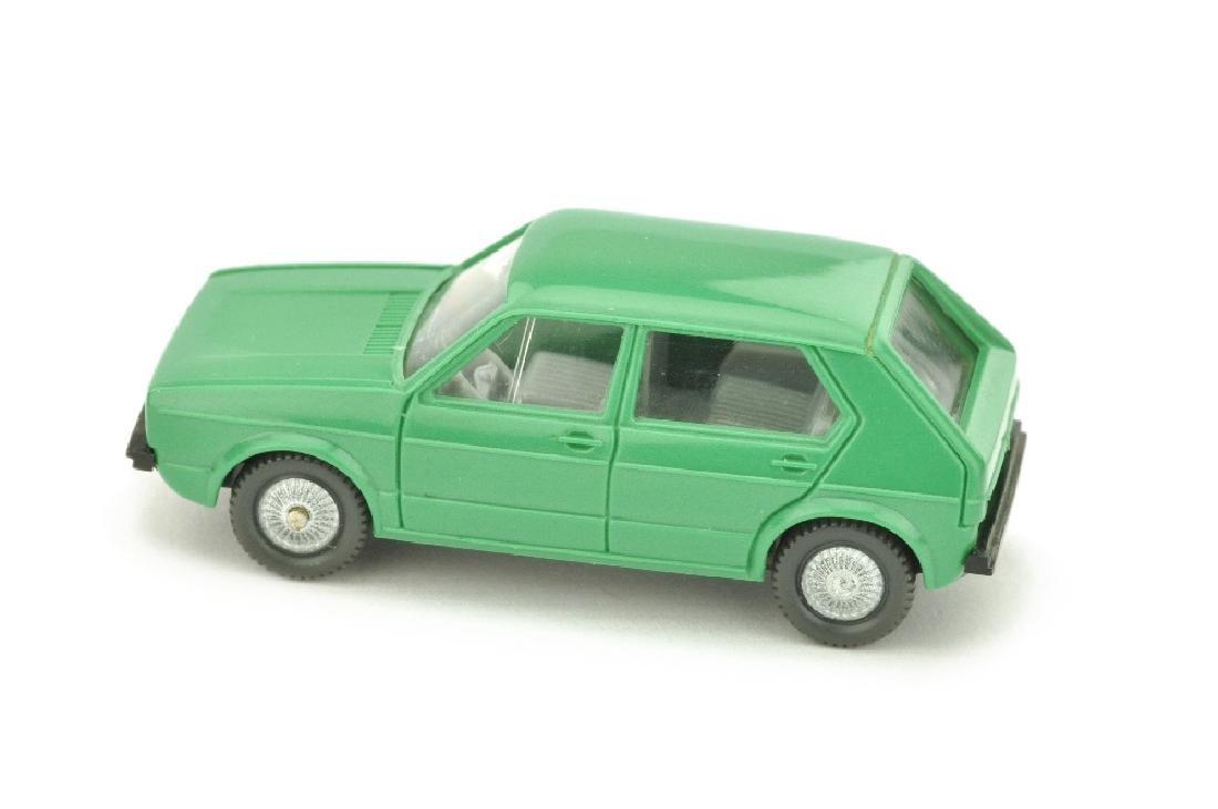 VW Golf I (4-tuerig), gruen - 2