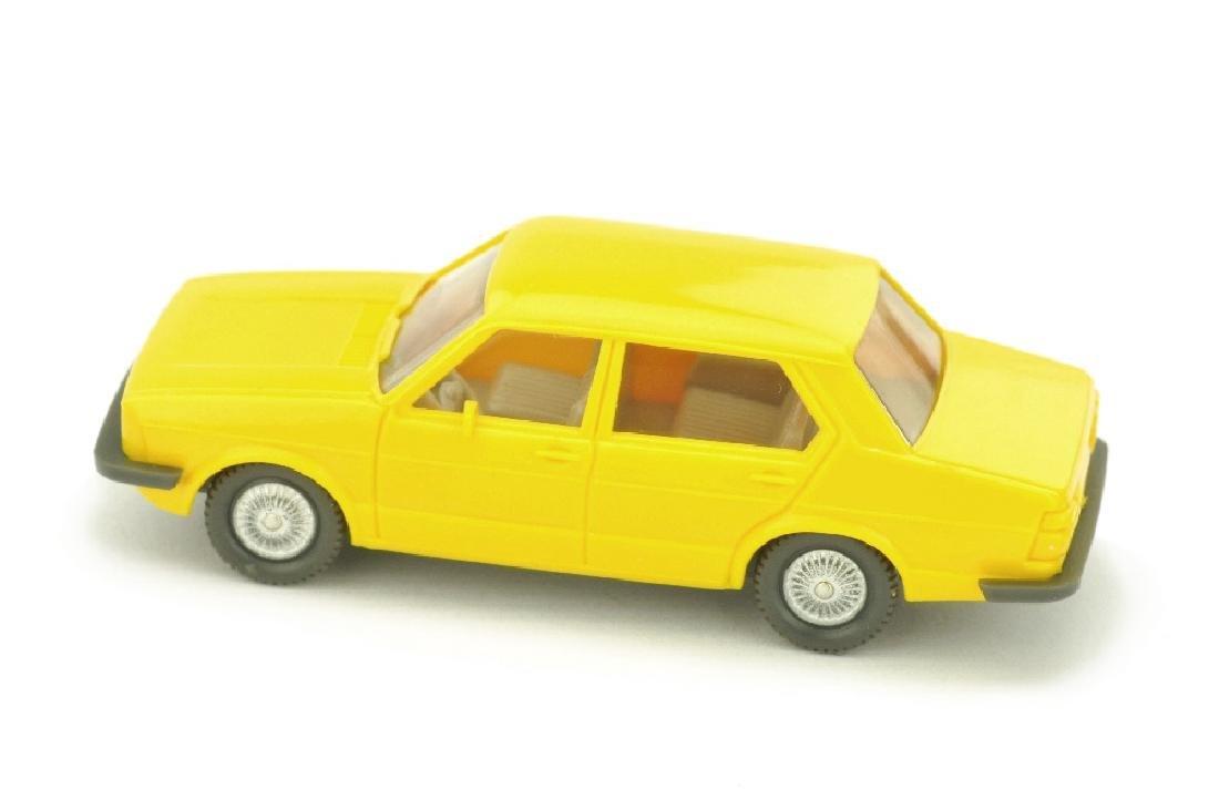 VW Jetta, gelb (ohne BP) - 2