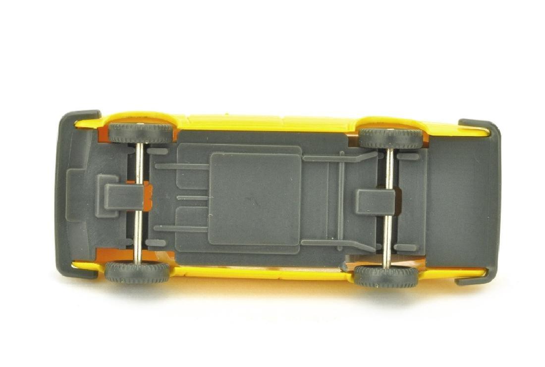 VW Jetta, gelb (ohne BP) - 3