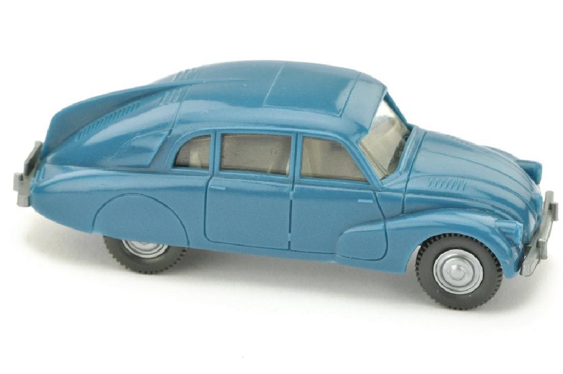 Tatra 87, azurblau