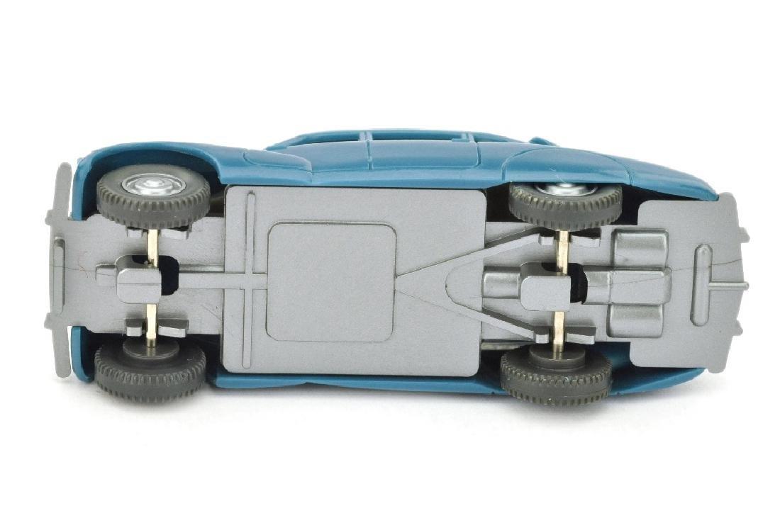 Tatra 87, azurblau - 3
