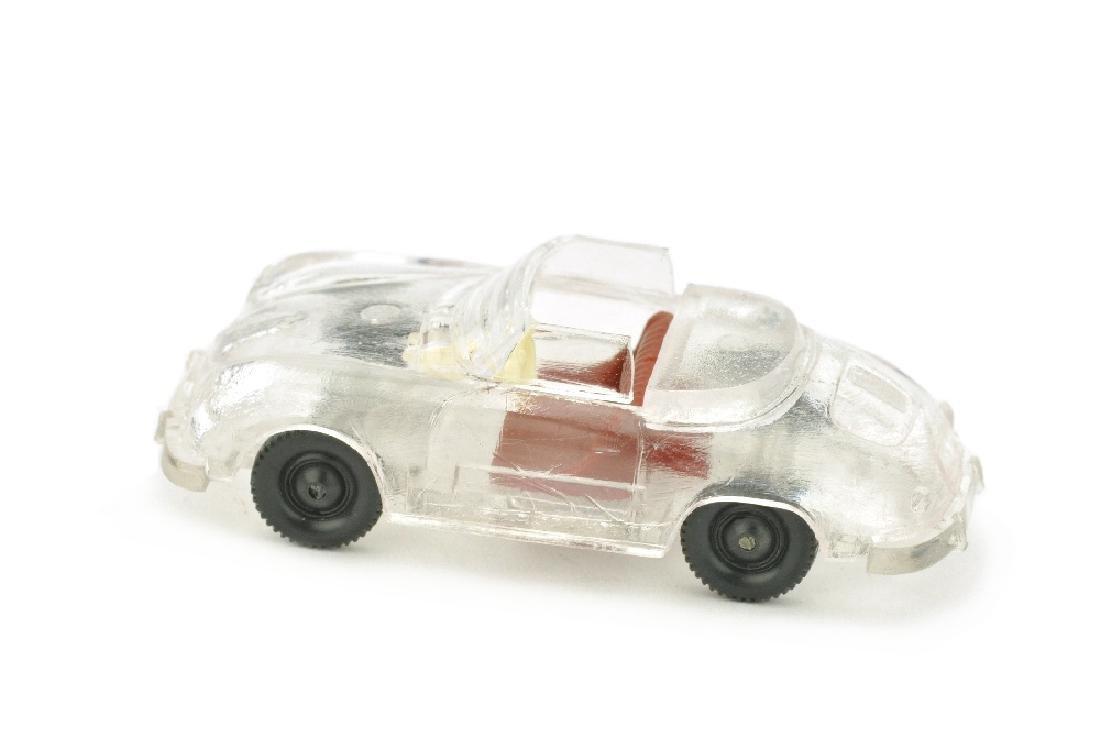 Porsche 356 Cabrio, transparent - 2