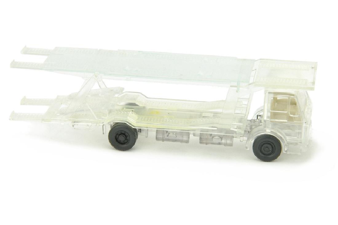 PKW-Transporter MB 1729 SK, transparent