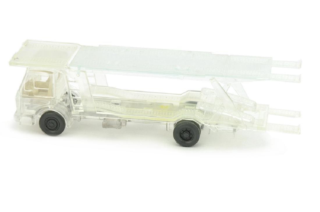 PKW-Transporter MB 1729 SK, transparent - 2
