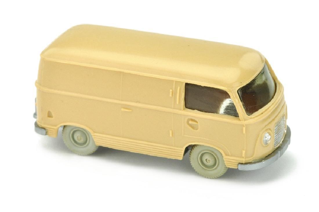 Ford FK 1000, beige (mit Zughaken)