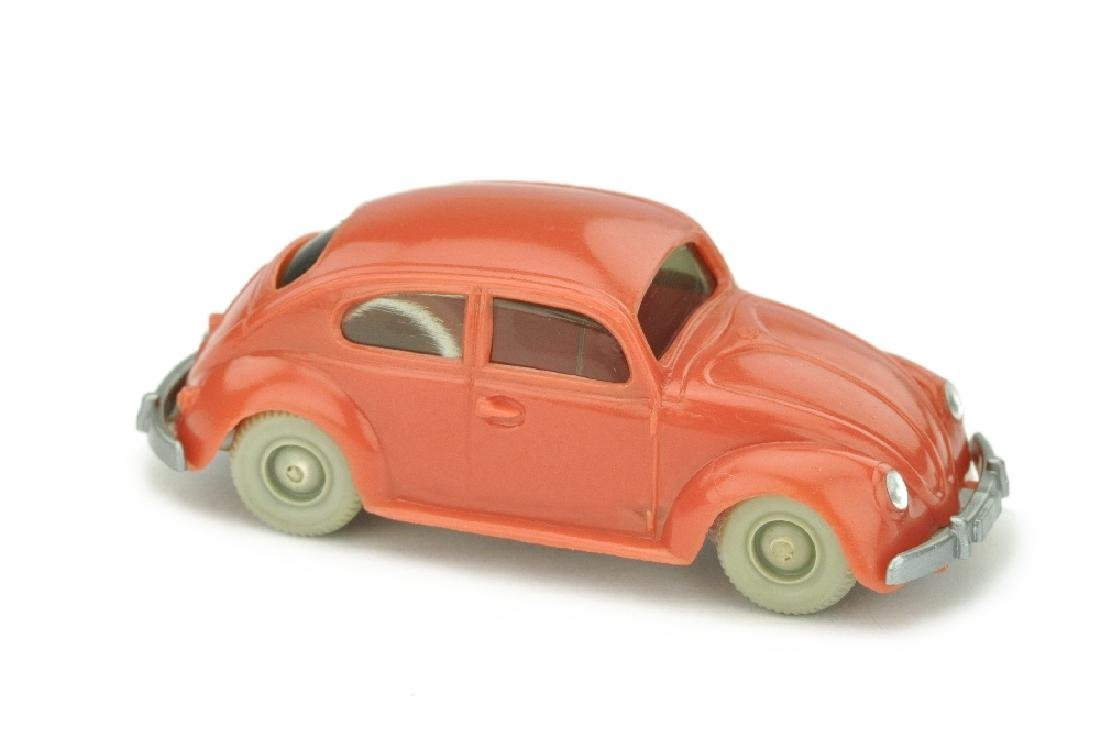 VW Kaefer (Typ 5), rose