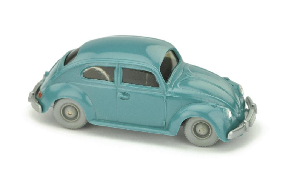 VW Kaefer (Typ 5), diamantblau