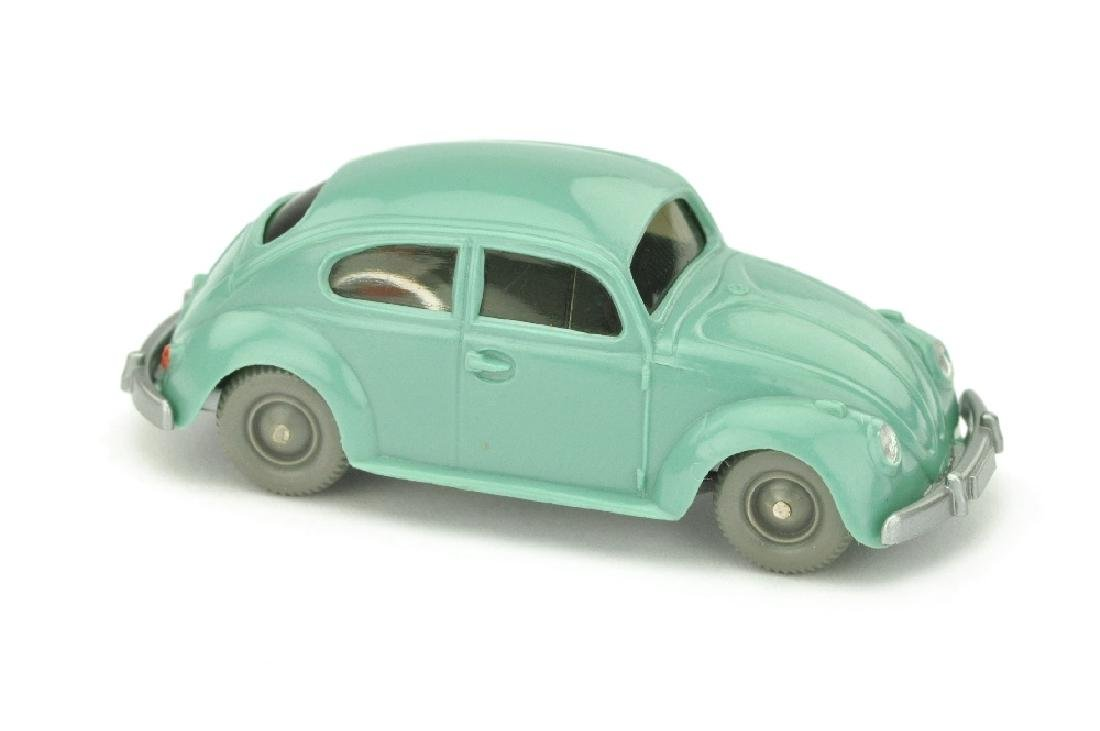 VW Kaefer (Typ 5), tuerkis