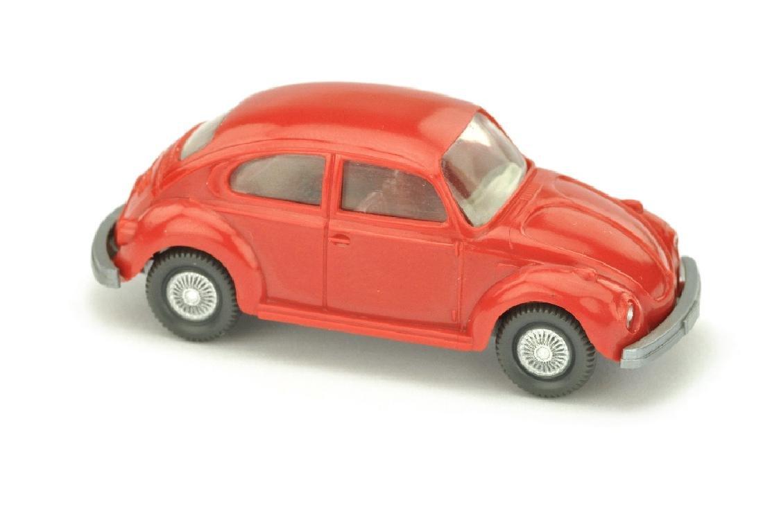 VW Kaefer (Typ 7), rot