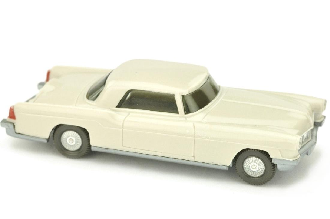 Ford Continental, braunweiss (Version /2)