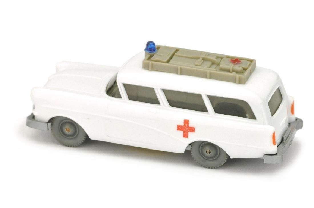 Opel Caravan Rotkreuz (mit OPS) - 2