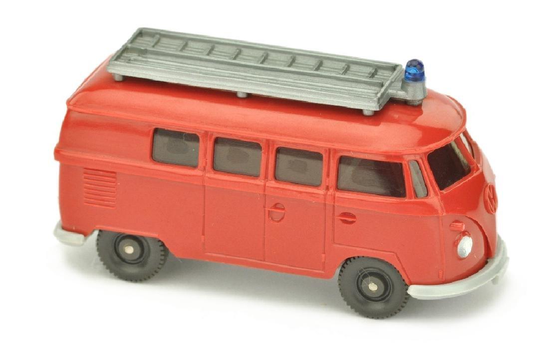 Feuerwehr VW T1 Bus (neu)