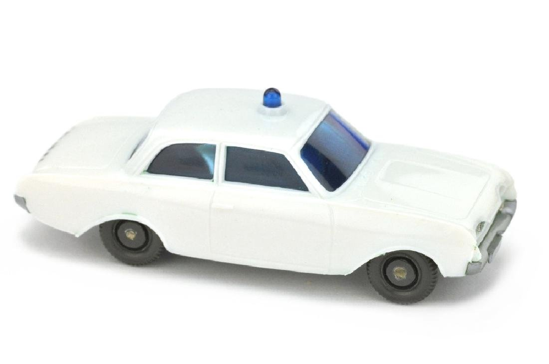 "Ford Badewanne Polizei, altweiss (BP ""20"")"