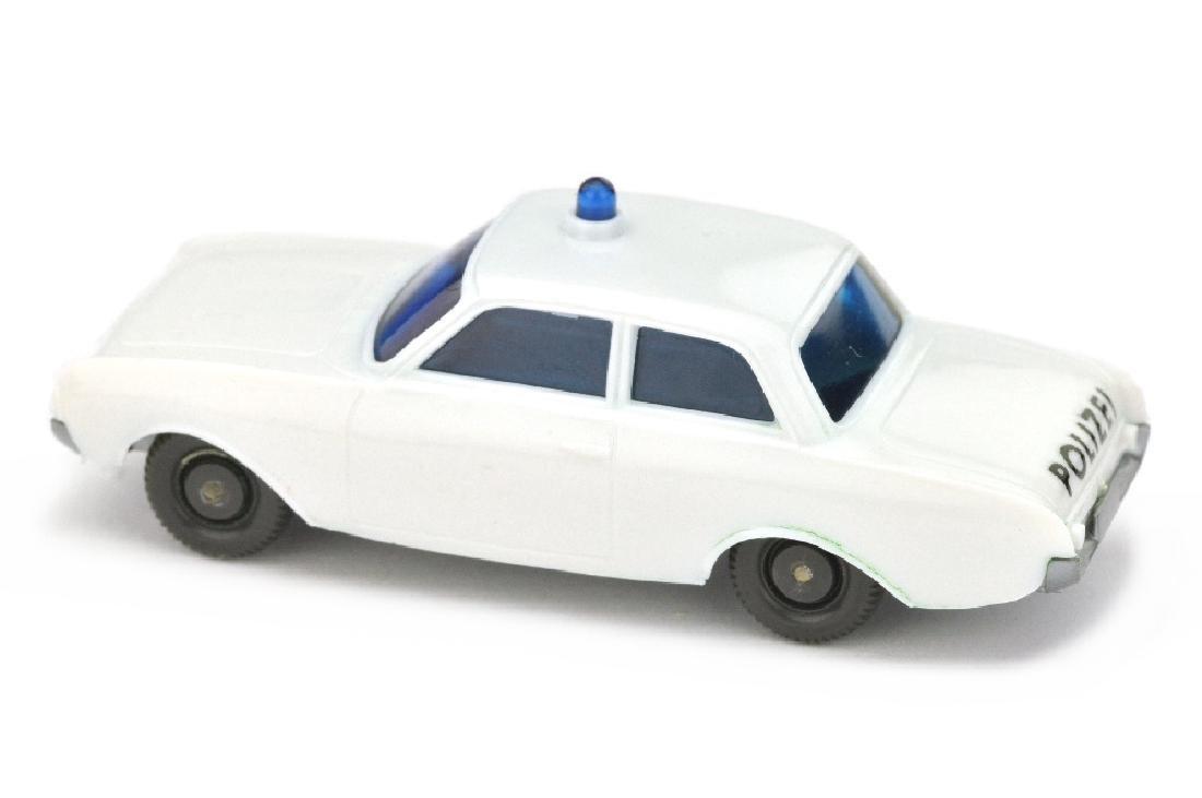 "Ford Badewanne Polizei, altweiss (BP ""20"") - 2"
