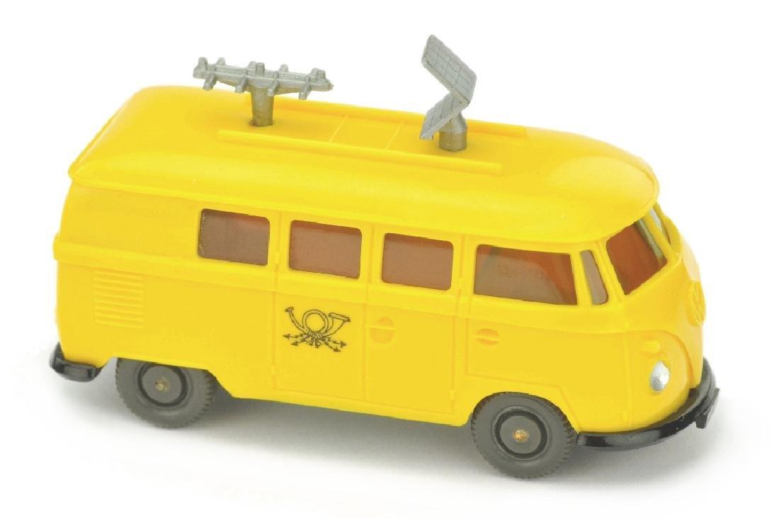 Funkmesswagen VW T1 Bus (Druck)