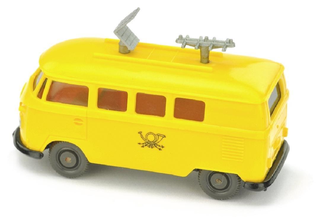 Funkmesswagen VW T1 Bus (Druck) - 2