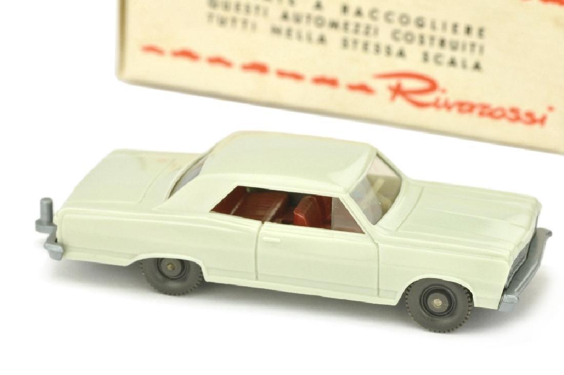 Chevrolet Malibu, gruenlichbeige (Rivarossi-Ork)