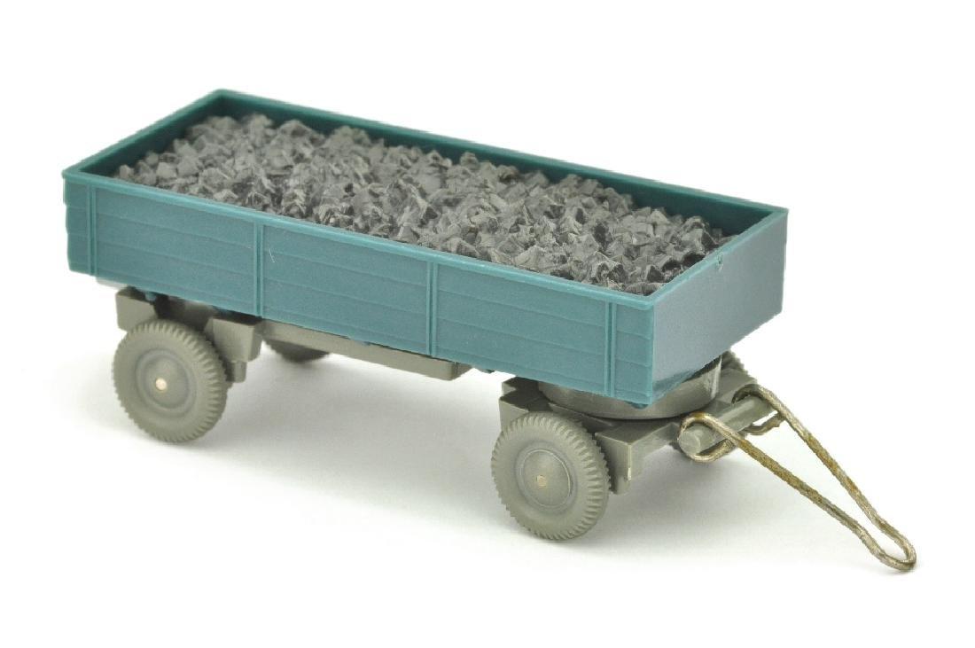 Kohelnanhaenger (Typ 5), d'graublau/betongrau