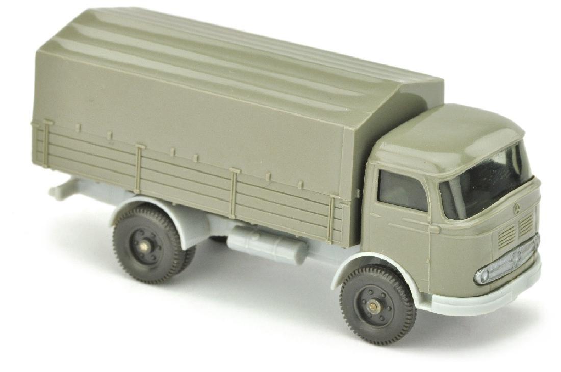 Mercedes LP 321, betongrau/silbergrau