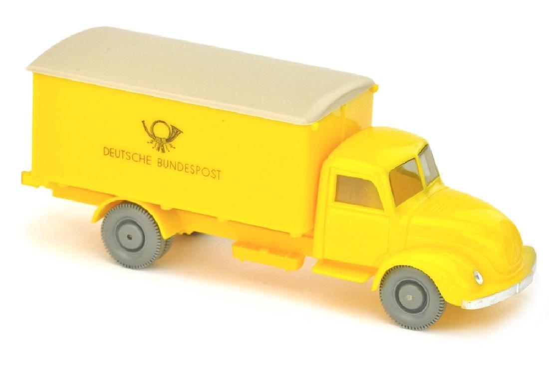 Postwagen Magirus Bundespost