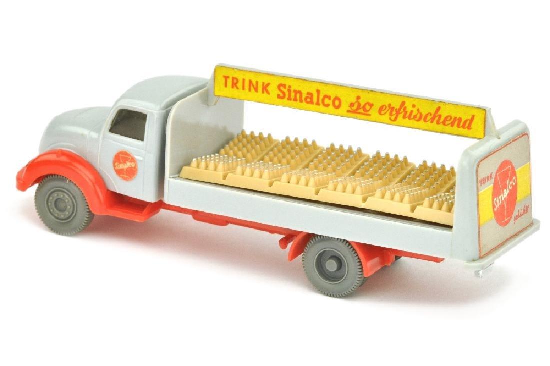 Sinalcoo Getraenkewagen Magirus Sirius - 2