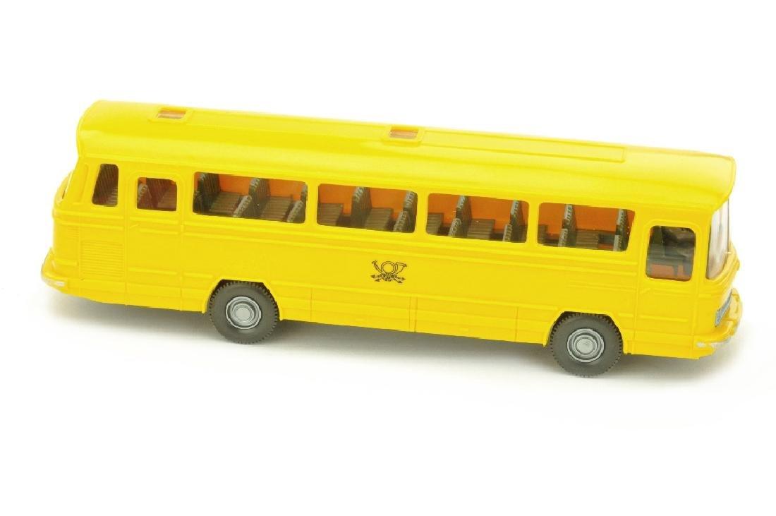 Postbus MB O 302 (Version /3 ohne Dachstreben)