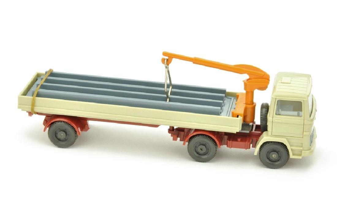 Baustoffwagen MB 1317