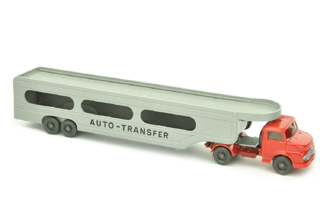 PKW-Transporter MB 1413 Auto-Transfer