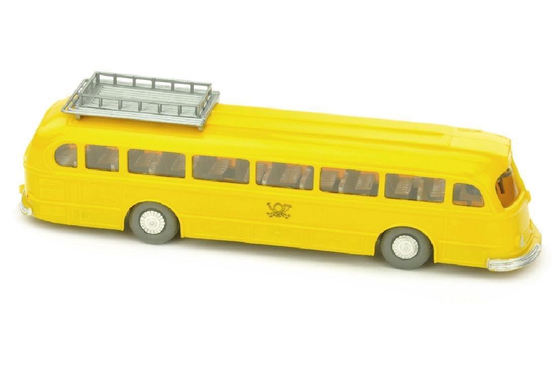 Postbus Mercedes O 6600 (Version /1)