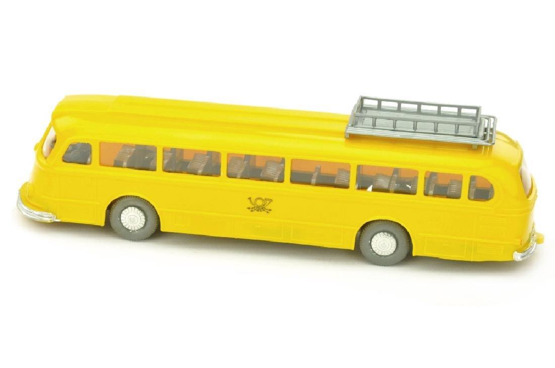 Postbus Mercedes O 6600 (Version /1) - 2