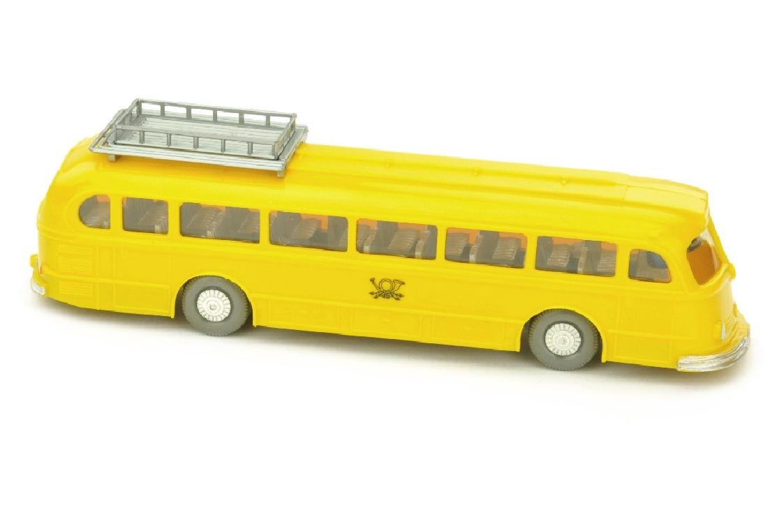 Postbus Mercedes O 6600 (Version /3)
