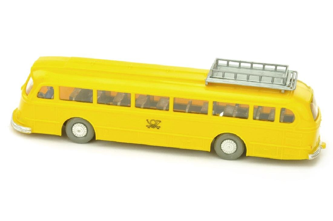 Postbus Mercedes O 6600 (Version /3) - 2