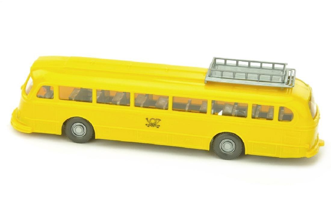 Postbus Mercedes O 6600 (Version /4) - 2