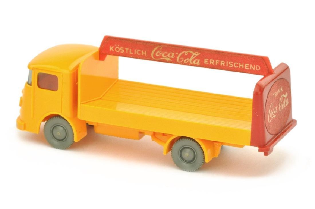 Coca-Cola Getraenkewagen Buessing - 2