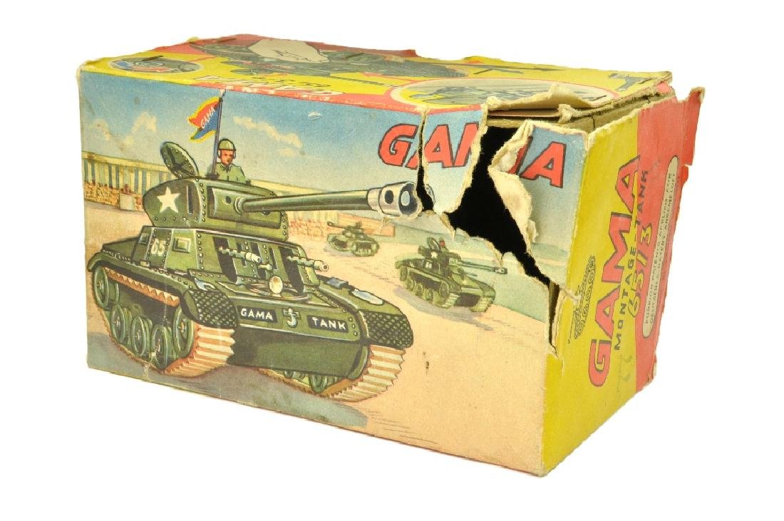 GAMA - Panzer Montage-Tank 65/3 (im Ork) - 2