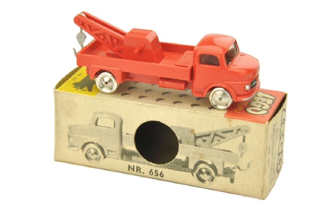 Lego - Kranwagen MB 1413 (im Ork)