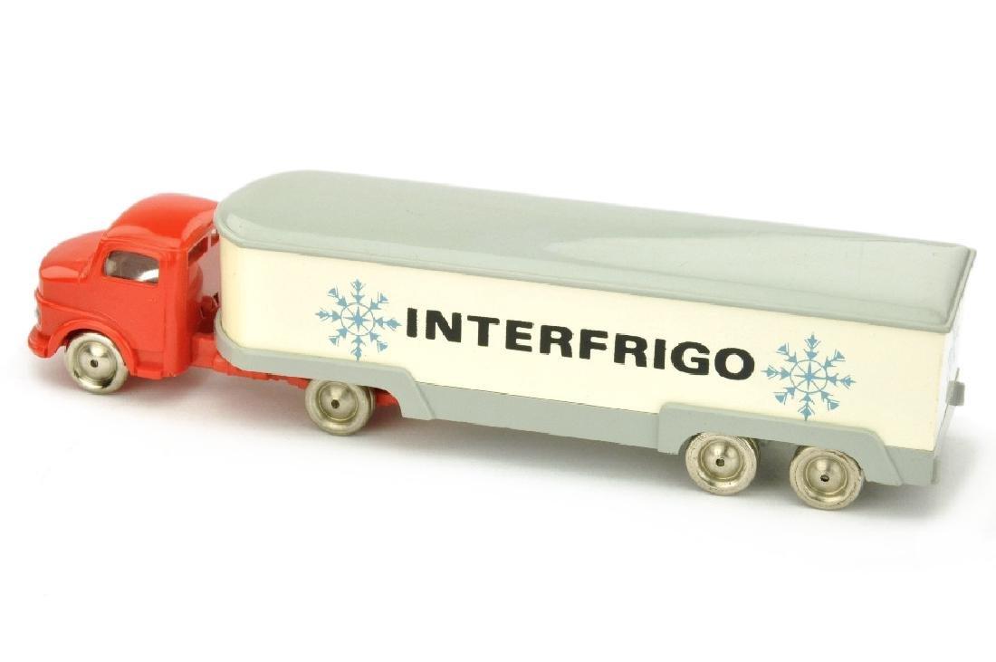 Lego - 4-Achs-Sattelzug Interfrigo, weiss - 2