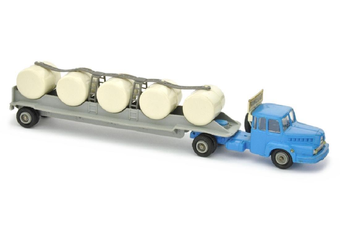 Norev - Milchtransporter Saviem