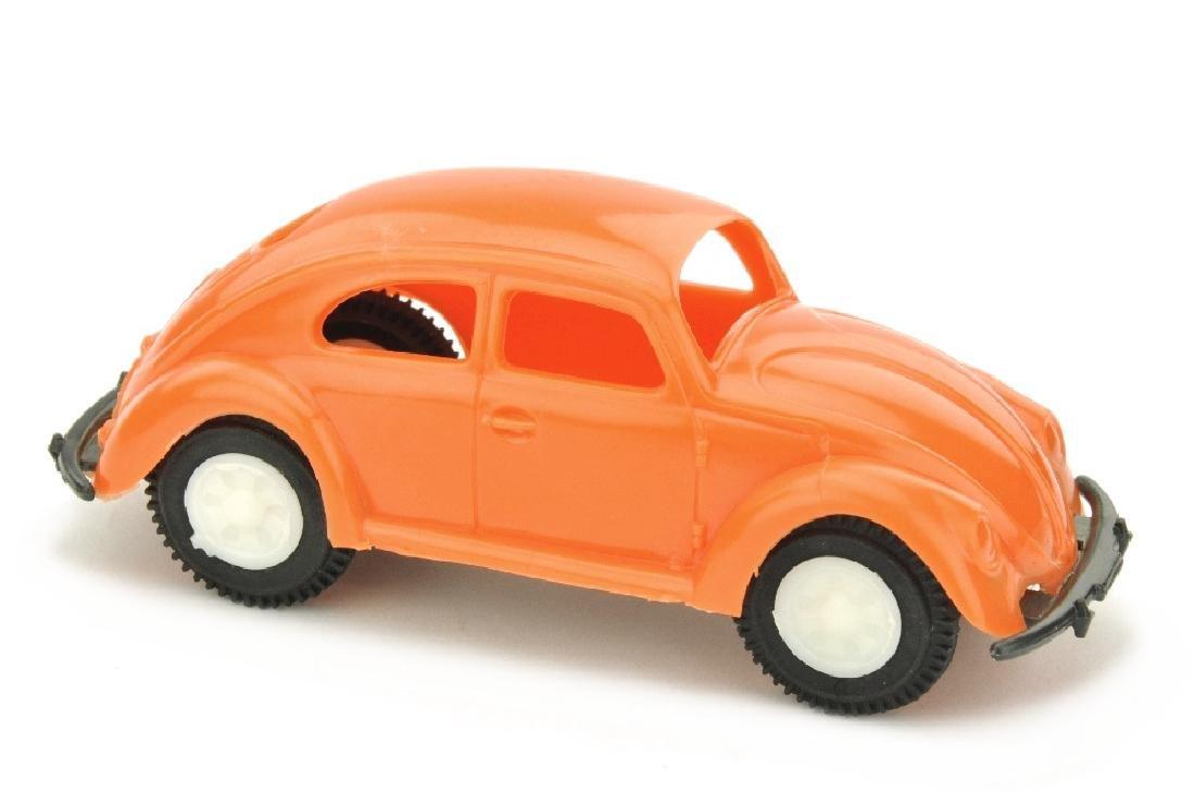 Ribeirinho - VW Kaefer, orange (Massstab 1:40)