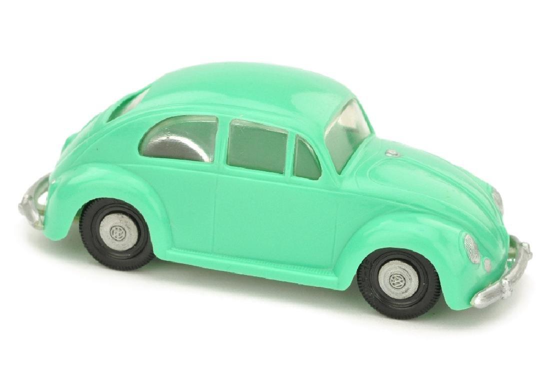 SIKU - (V 13) VW Kaefer 1957, leuchtgruen