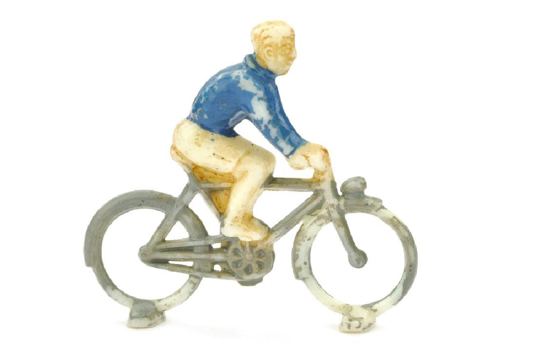 SIKU - (V 414) - Fahrradfahrer auf Rennrad
