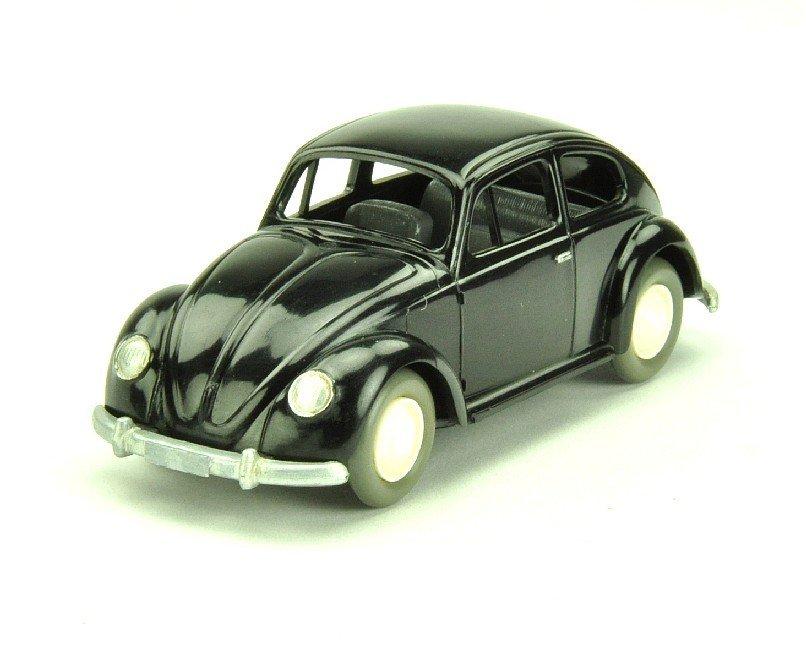 3501: VW Käfer Typ 2 (1:40), schwarz