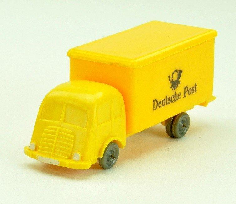 4004: Postwagen Fiat