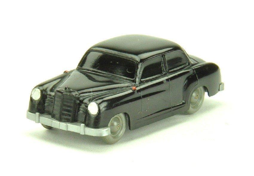 5003: Mercedes 180, schwarz