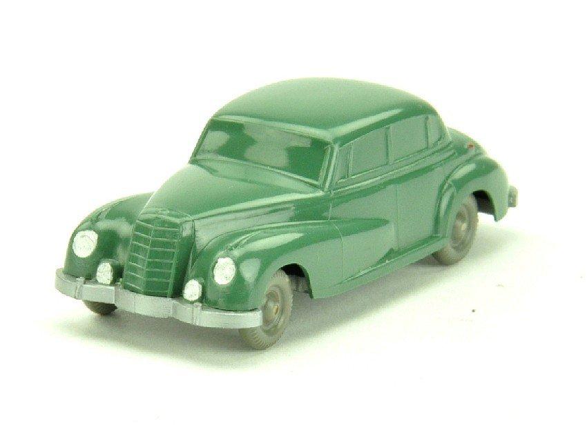 5005: Mercedes 300, graugrün