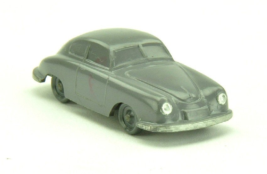 5007: Porsche 356, basaltgrau