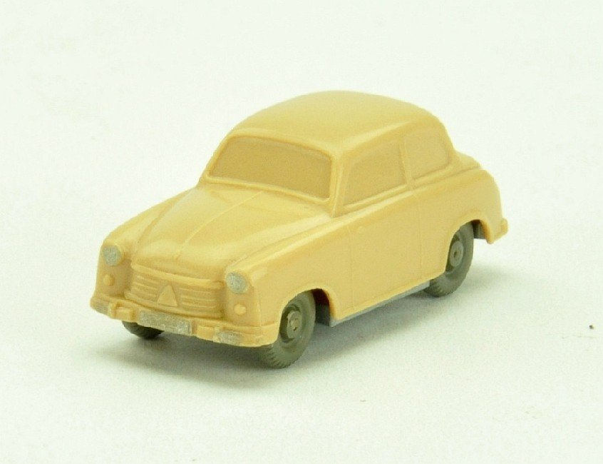 5008: Lloyd LP 400, beige