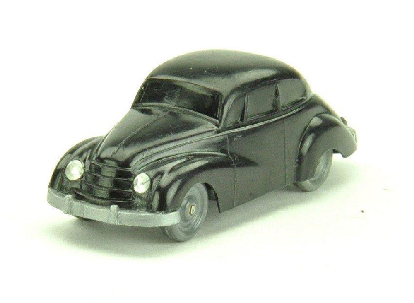 5010: DKW Limousine, schwarz
